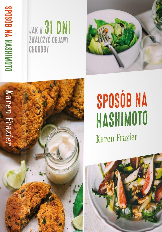 """Sposób na hashimoto"", Karen Frazier /INTERIA.PL/materiały prasowe"