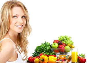 Sposób na jesienną chandrę: Dieta oczyszczająca