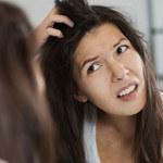 Sposób na łupież i przetłuszczone włosy