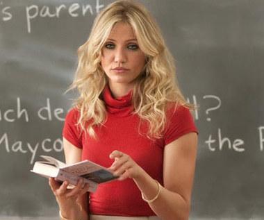 Sposób na nauczycielkę