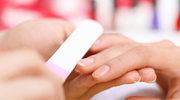 Sposób na odbarwione paznokcie