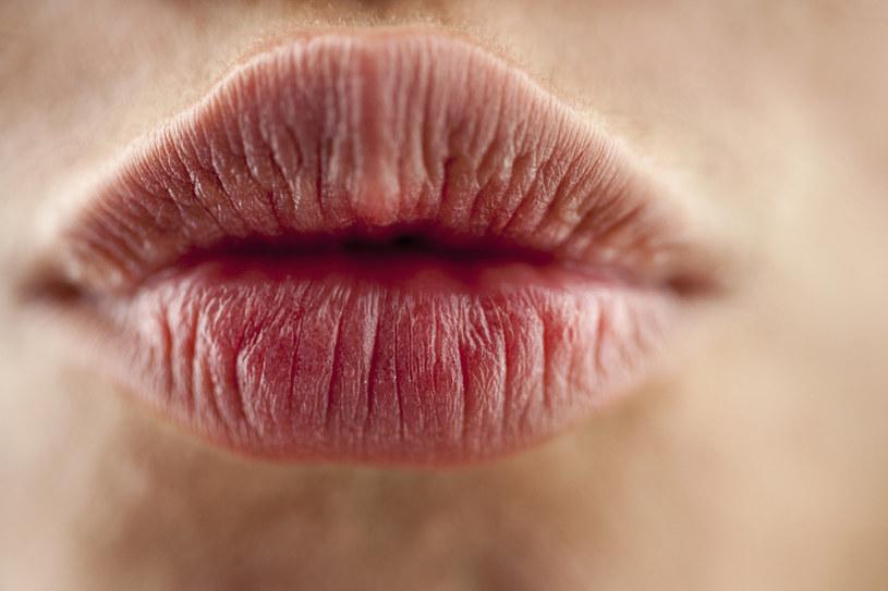 sposób na powiększanie ust /© Photogenica