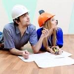 Sposób na tani i czysty remont ścian i sufitów
