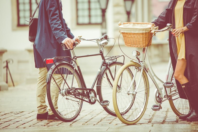 Sposobów na zabezpieczenie roweru przed kradzieżą jest mnóstwo /Styl.pl/materiały prasowe
