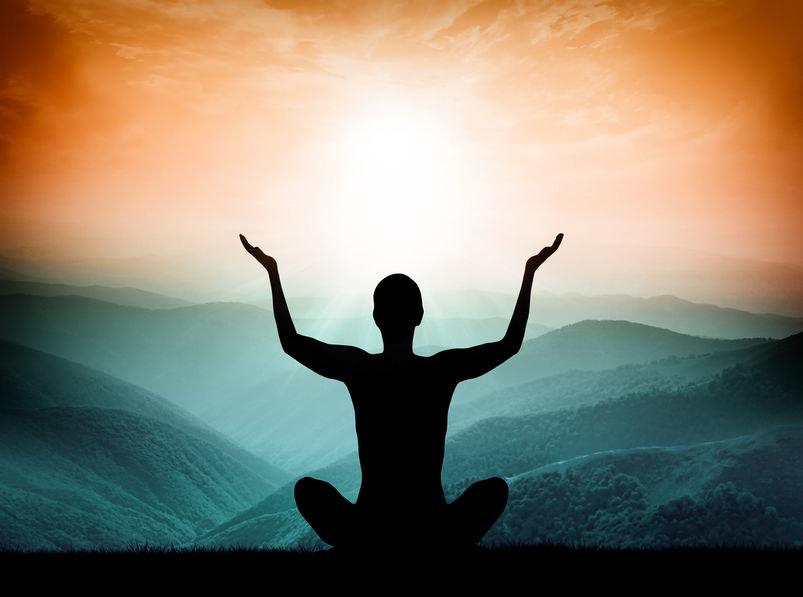 Sposoby medytacji /©123RF/PICSEL