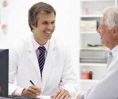 Sposoby na bezbolesne obkurczenie powiększonej prostaty
