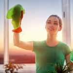 Sposoby na czyste okna bez smug i kurzu