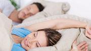 Sposoby na dobry sen