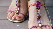 Sposoby na gładkie, piękne stopy