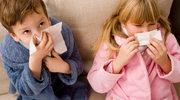 Sposoby na katar dla malucha i nastolatka