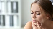 Sposoby na nadwrażliwe zęby i dziąsła