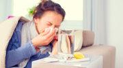 Sposoby na obniżenie gorączki