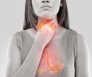 Sposoby na refluks żołądka