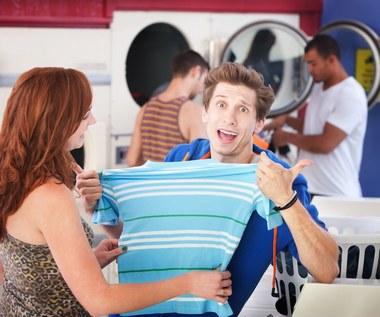 Sposoby na sfilcowane ubrania