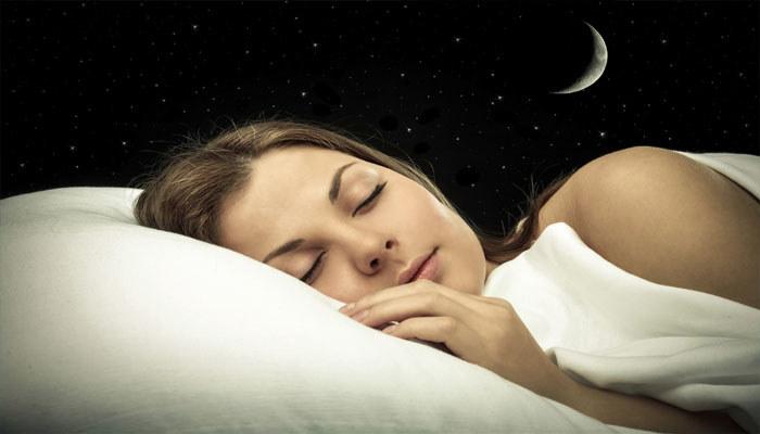 Sposoby na spokojny sen /© Photogenica