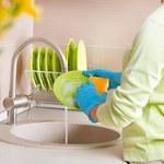 Sposoby na zachowanie czystości w kuchni