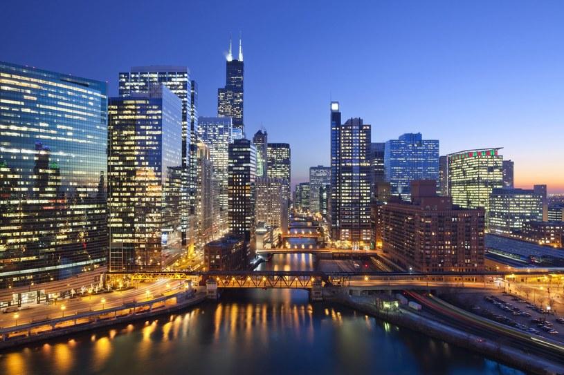 Spośród 32 miast na całym świecie to Wietrzne Miasto uznano za najlepsze i najbardziej ekscytujące /123RF/PICSEL