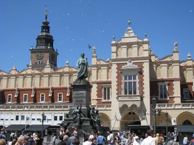Spośród wszystkich miast najbliżej granicznego progu zadłużenia są Kraków i Wrocław /INTERIA.PL