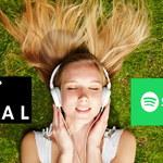Spotify czy Tidal - co wybrać?