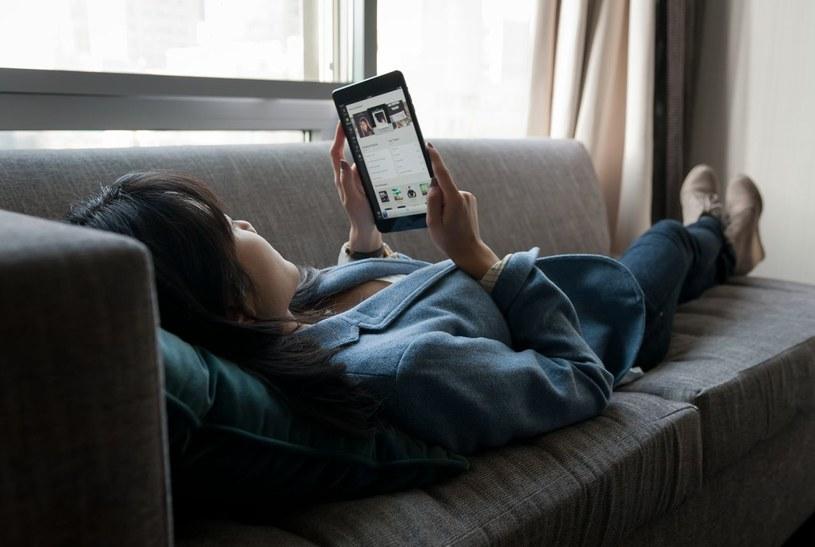 Spotify Premium - to konto umożliwia korzystanie z muzyki także na urządzeniach mobilnych /materiały prasowe