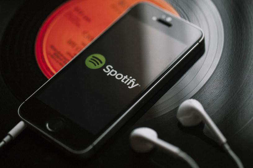 Spotify /123RF/PICSEL