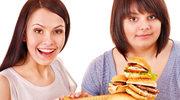 Spotkania towarzyskie drogą do otyłości