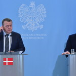 """Spotkanie Beaty Szydło z premierem Danii. """"Inwestycja Baltic Pipe strategiczna dla Polski"""""""