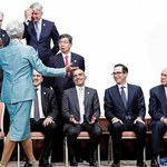 Spotkanie G20: Coraz bliżej sprawiedliwe opodatkowanie firm