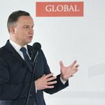 Spotkanie na szczycie w Belwederze: Duda rozmawia z Kaczyńskim o zmianach w sądownictwie
