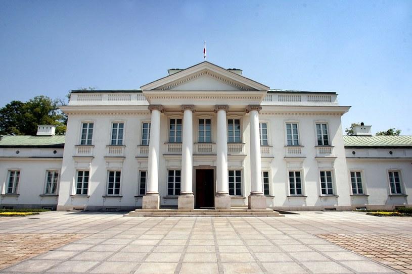 Spotkanie odbędzie się w Belwederze /Rafał Meszka /East News