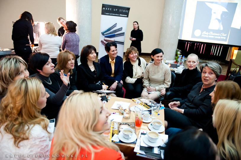 Spotkanie odbyło się 9 lutego /Styl.pl