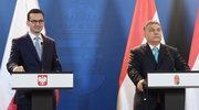 """Spotkanie Orbana i Morawieckiego. """"Decydującą siłą Europy Środkowej jest Polska"""""""