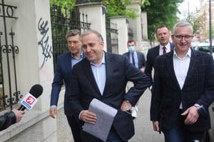 Spotkanie parlamentarzystów PO. Dwóch polityków nie zaproszono