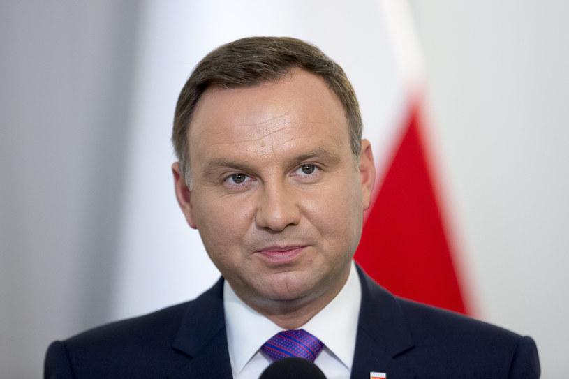 Spotkanie prezydenta z Krajową Radą Sądownictwa odbędzie się 2 września 2016 r. /Andrzej Iwańczuk /Reporter