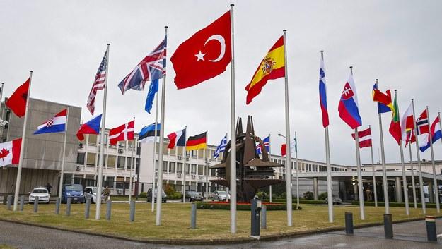 Spotkanie Rady Północnoatlantyckiej odbyło się w Brukseli /JULIEN WARNAND /PAP/EPA