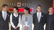 """Spotkanie z aktorami serialu """"Hotel 52"""""""