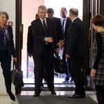 Spotkanie z Komisją Wenecką. Karczewski: Bezpieczeństwo celem zmian w prawie