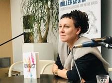 Spotkanie z Olgą Tokarczuk we Wrocławiu
