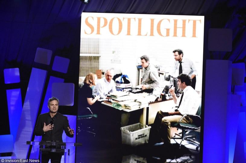 """Spotlight"" najlepszym filmem /- /East News"