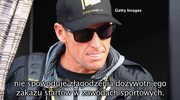 Spowiedź Armstronga: Tak, brałem EPO