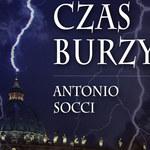 """""""Spowiedź"""": Fragment książki Antonio Socciego"""