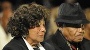 Spóźnili się na pogrzeb Michaela Jacksona