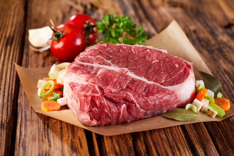 Spożycie mięsa spada z roku na rok... /123RF/PICSEL
