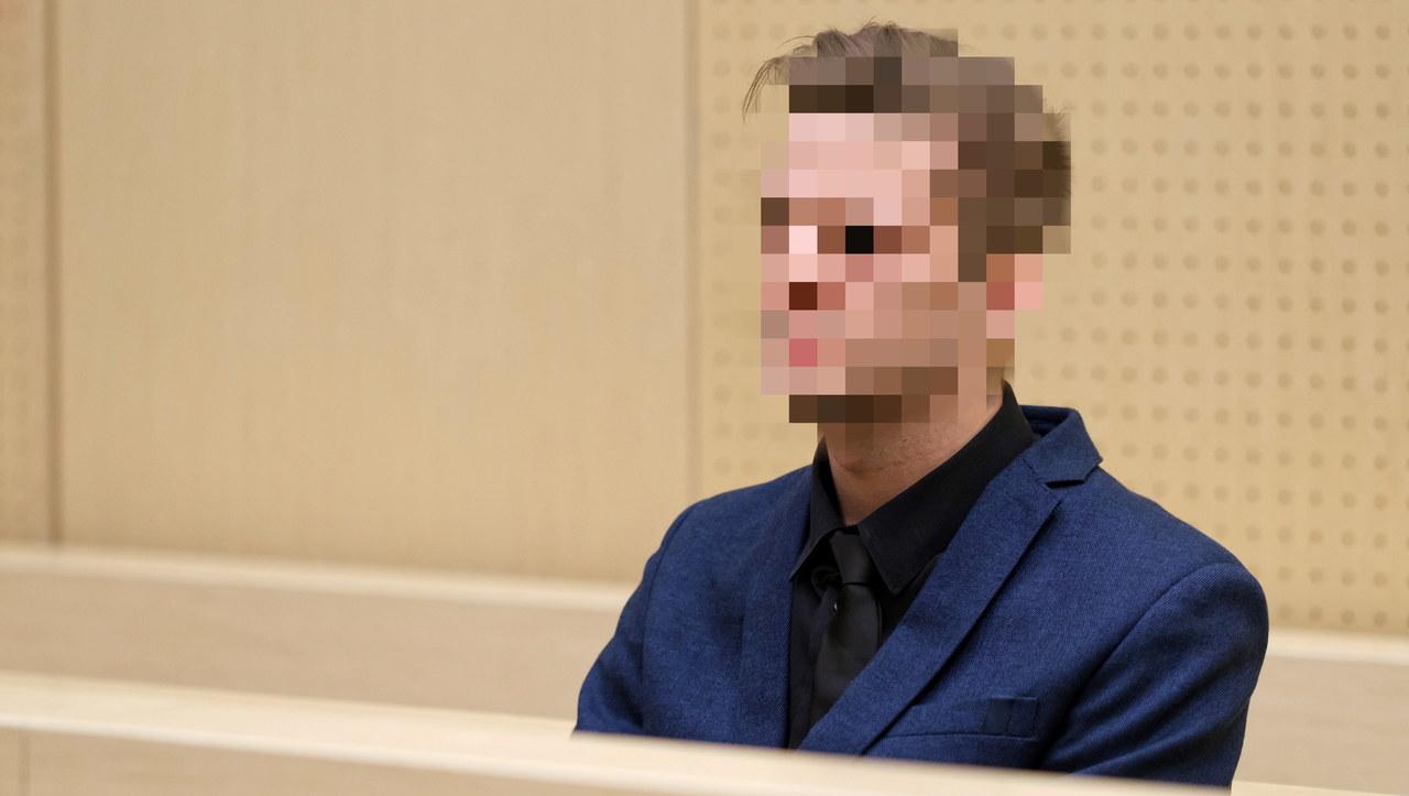 Sprawa Ewy Tylman: Adam Z. uniewinniony