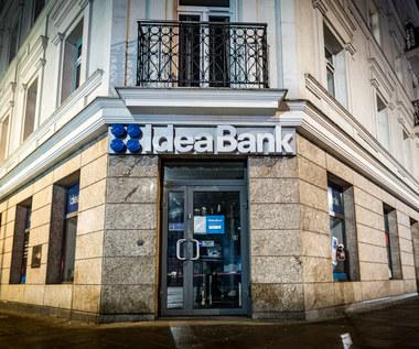 Sprawa Idea Banku: Z sześciu banków zgłosił się tylko jeden