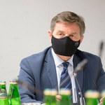 Sprawa Marka Kuchcińskiego. Były agent CBA z zarzutami