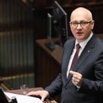 Sprawa neonazistów. Sejm przyjął informację szefa MSWiA