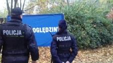 """Sprawa Pauliny Dynkowskiej. Trzy osoby zatrzymane. """"Doszło do zabójstwa"""""""