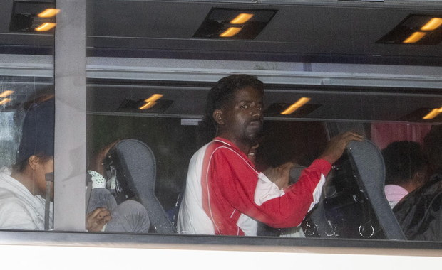 Sprawa platform dla uchodźców utknęła w miejscu