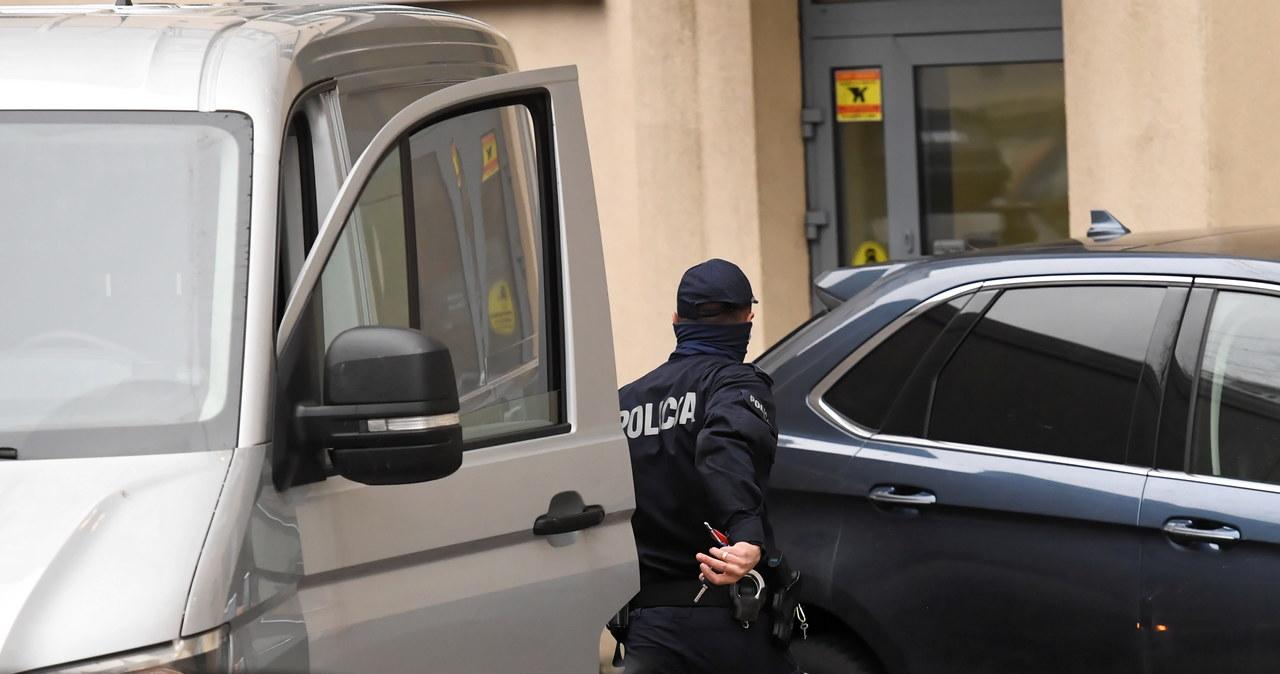Sprawa Sławomira Nowaka. Dwóch biznesmenów nie zostało aresztowanych. Są zażalania